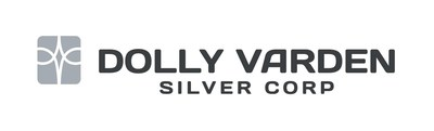 Logo (CNW Group/Dolly Varden Silver Corp.)