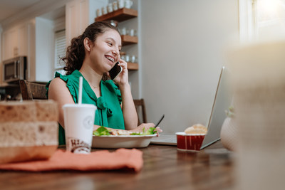 Through online educational opportunities and its employee resource groups, Chipotle is providing a purposeful remote work experience for its employees.
