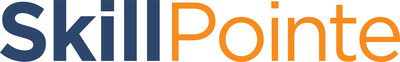 SkillPointe Logo (PRNewsfoto/SkillPointe)