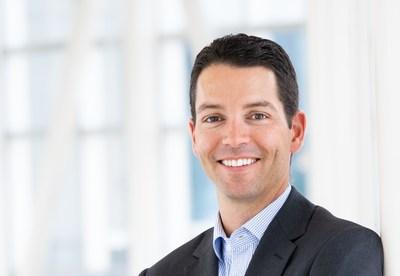 WestJet a annoncé que John Weatherill occupera le poste de vice-président exécutif et chef des services commerciaux à compter du 5 mars 2021. (Groupe CNW/WESTJET, an Alberta Partnership)