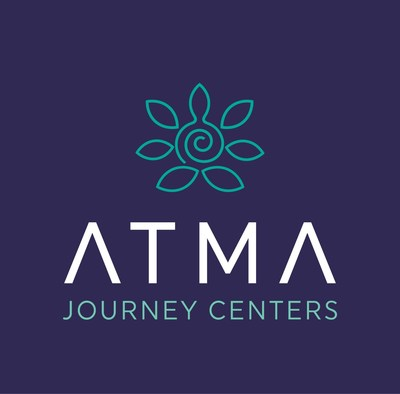 ATMA Journey Centers Inc.www.atmajourney.com Logo (CNW Group/ATMA Journey Centers Inc)