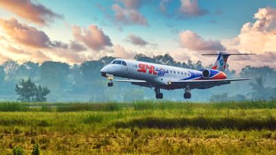 Star_Air__Embraer_145