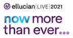 Registration Opens for Ellucian Live 2021, Industry's Top Global Technology Conference