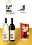 Simon & Schuster and McBride Sisters Collection Launch Black Girl Magic Wine & Book Club