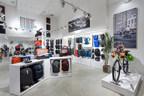Thule与Rack Attack合作,在丹佛市区开设北美第一家品牌店