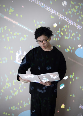 Videógrafo SHIGETA Yusuke