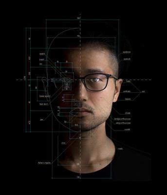 Artista digital MURAYAMA Macoto