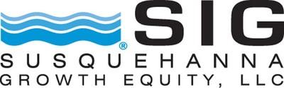 Susquehanna Growth Equity, LLC logo. (PRNewsFoto/Susquehanna Growth Equity, LLC)
