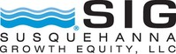 Susquehanna Growth Equity, LLC logo. (PRNewsFoto/Susquehanna Growth Equity, LLC) (PRNewsFoto/Susquehanna Growth Equity, LLC)