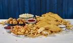 Long John Silver's Celebrates a Lenten Season of Savory Shrimp...
