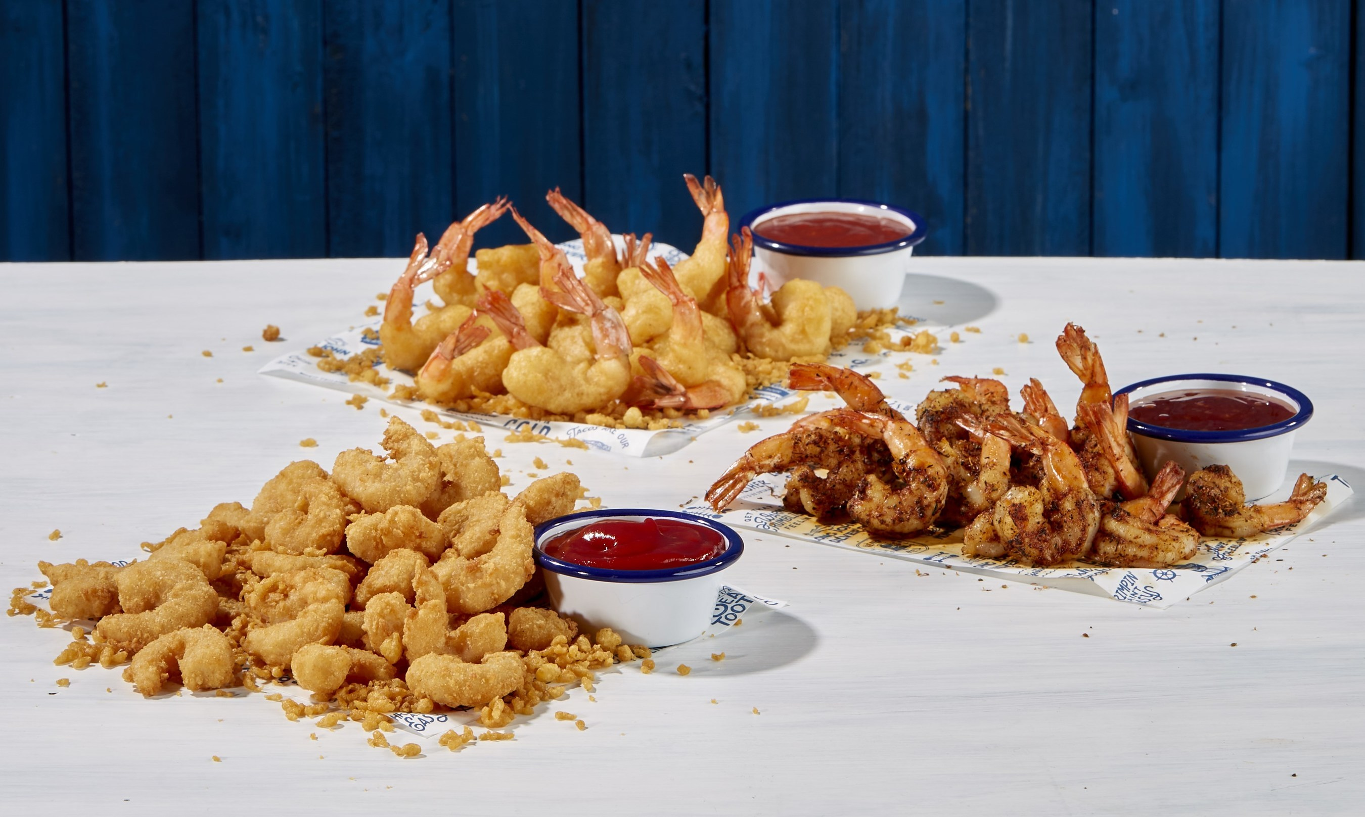 Long John Silver S Celebrates A Lenten Season Of Savory Shrimp Savings