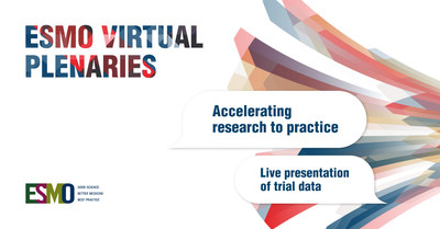 ESMO Virtual Plenaries - Accelerating research to practice.