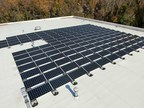 Genie Solar Energy Completes Rooftop Solar Installation Using Panels Made In America