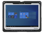 Panasonic Updates Fully Rugged 2-in-1 TOUGHBOOK 33