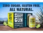 Texas' ShotGun Spiked Seltzer Brews Over Into New Mexico...