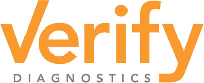 Verify Diagnostics is a Canadian leader in diagnostic testing with specialties in drugs of abuse, fertility and infectious disease testing. (CNW Group/Verify Diagnostics Inc.)