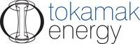 Tokamak Energy Logo (PRNewsfoto/Tokamak Energy)