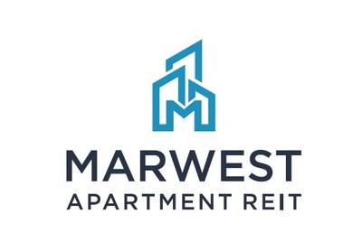 Marwest Apartment Real Estate Investment Trust logo (CNW Group/Marwest Apartment Real Estate Investment Trust)