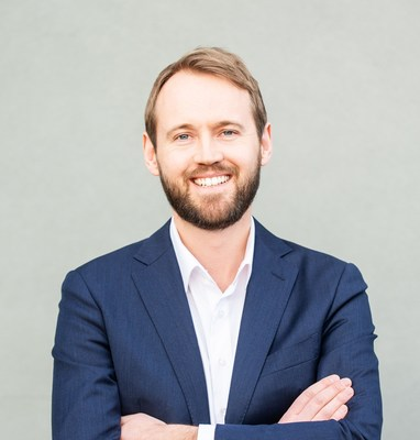 John Naughton, CEO of GoContractor