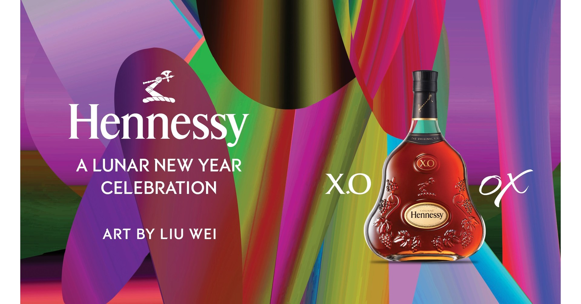 www.prnewswire.com: Henry Golding and Eddie Huang Join Hennessy X.O on February 18 to Ring in the Year of the Ox