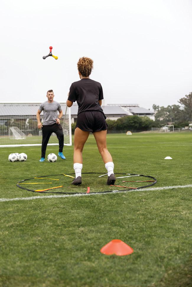 SKLZ Athletic Intelligence Training Platform