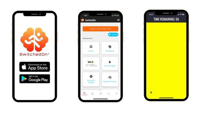 SwitchedOn Training App