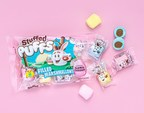 Stuffed Puffs® Introduces Pastel Colored Single Serve Chocolate...