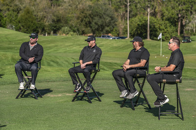 Diamond Resorts CEO Mike Flaskey takes some time out during the Diamond Resorts Tournament of Champions to sit down with country music stars Lee Brice, Cole Swindell and Randy Houser. The group talk about their careers, being part of the Diamond family and the excitement of performing live music again after so much time away.
