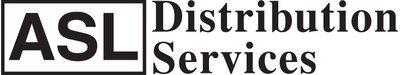 ASL Distribution Services Logo (CNW Group/Fastfrate Group)