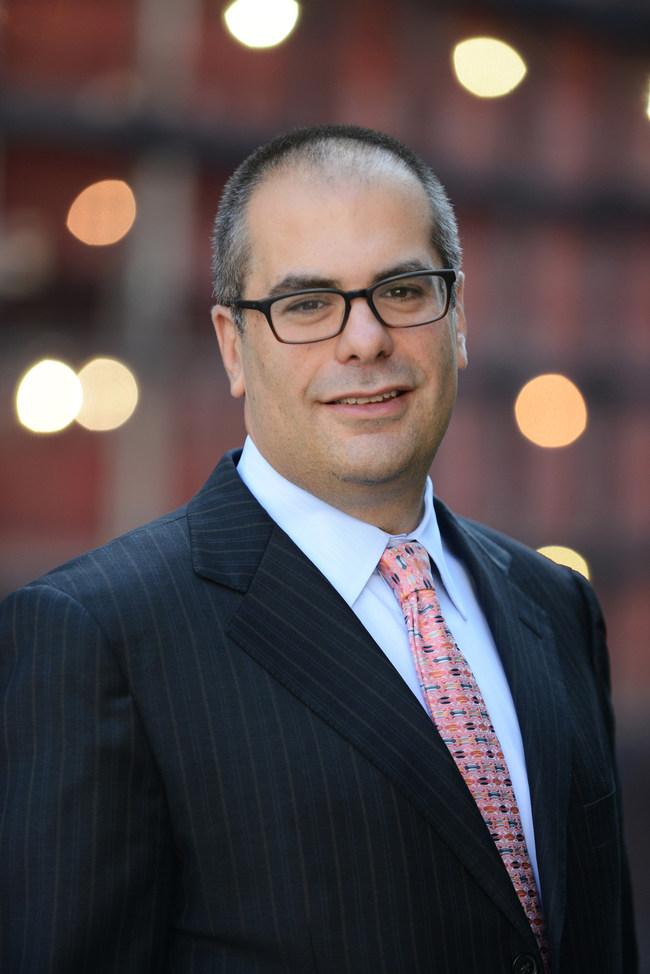 Eric Wrubel, Partner, Warshaw Burstein, LLP