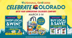 'Celebrate Colorado' With Natural Grocers™ From March 3-14