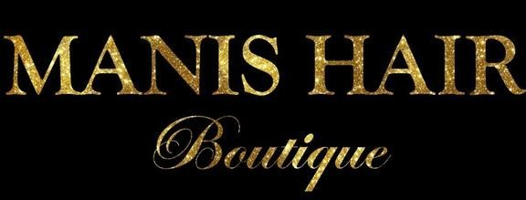 Manis Hair Boutique