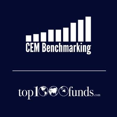 CEM Benchmarking - Top1000 Logo (CNW Group/CEM Benchmarking Inc.)