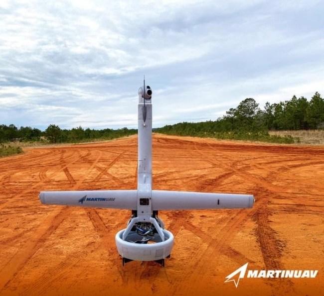 Martin UAV LLC