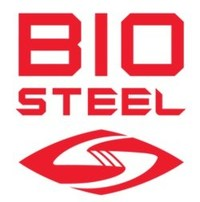 BioSteel Logo (CNW Group/BioSteel Sports Nutrition Inc.)