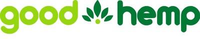Good Hemp Inc. Logo (PRNewsfoto/Good Hemp Inc.)