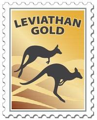 Leviathan Gold Logo (CNW Group/Leviathan Gold Ltd)