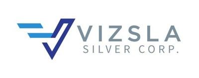 Vizsla Silver Corp. Logo (CNW Group/Vizsla Silver Corp.)