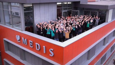 Medis Group ends its 2020 financial year with almost 12% revenue growth