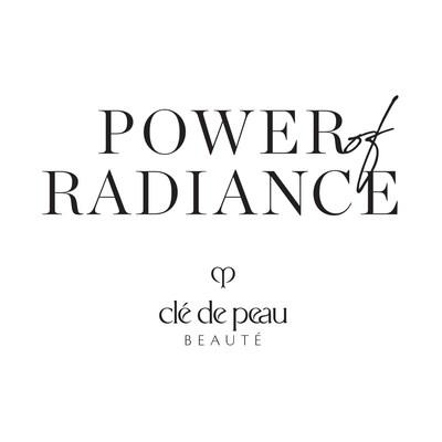 """Premios """"Power of Radiance"""" de Clé de Peau Beauté"""