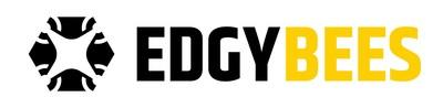 EdgyBees Logo (PRNewsfoto/Edgybees)