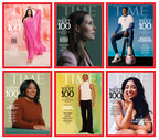 TIME Reveals the 2021 List of the Next 100 Most Influential...