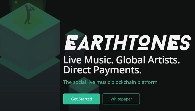 EarthTones Music