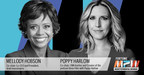 Mellody Hobson And Poppy Harlow To Join Fortune MPW Summit  as Guest Co-Chairs