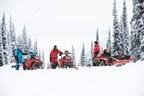 BRP向北美推出Lynx Snowmobiles;旨在建立一个愿意接受未知的新品种的北欧式骑手