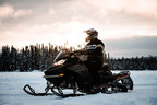 通过新的Ski-DoO模型阵容,最大化您的冬季乐趣,专注于令人敬畏的处理,电源和敏捷性