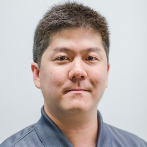 Darek Kawamoto, Principal Engineer for Algorithms at HawkEye 360.