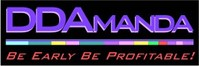 DDAmanda.com -- Best Stock Scanner for Early Indications and Potential Runners. Be Early Be Profitable!