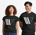 """High School Sisters Launch New """"Vaccinated While…"""" Clothing Line To Combat Vaccine Skepticism"""