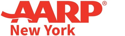 (PRNewsfoto/AARP New York)